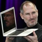 Il MacBook Air, ultraleggero ma senza drive