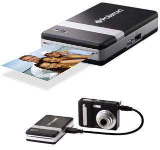 Con la Zink la Polaroid diventa digitale