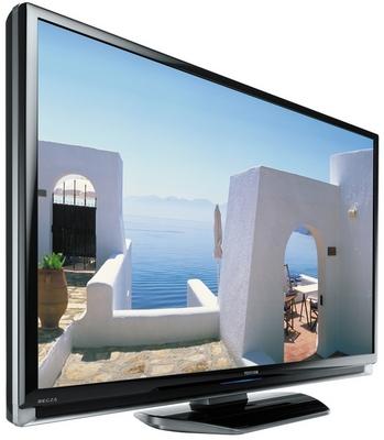 I televisori Toshiba XF, alta definizione e design