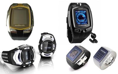 I Watch phone (cellulari da polso) più venduti