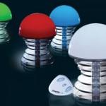 Le lampade hi-tech da non perdere