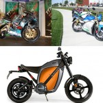 Gli ultimi modelli di moto elettriche