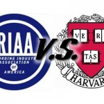 Harvard vs. RIAA per la libertà digitale