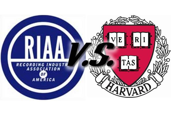 riaa_vs_harvard