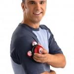 Idee regalo: i massaggiatori portatili della HoMedics