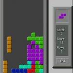 Per i suoi 25 anni Tetris sogna l'Apple iPhone