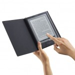 E-book Sony reader, economico e touch screen
