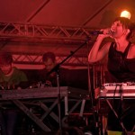 L'iPhone diventa protagonista del concerto di Meg