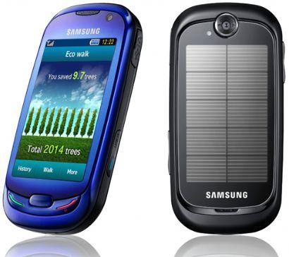 Samsung Blue Earth2