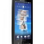 Xperia X10: il primo Sony Ericsson con Android.