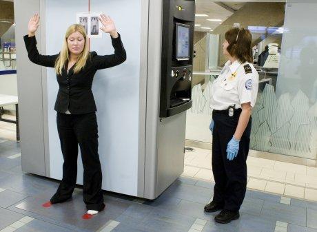 Body scanner3