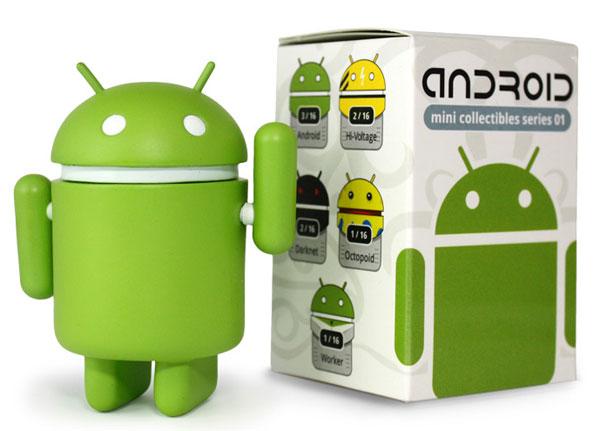 android robottini1