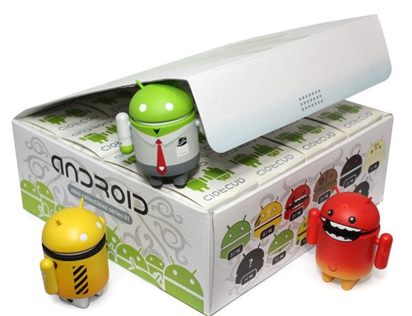 android robottini2