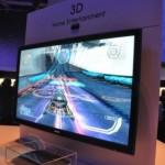 Con un update giochi 3D su tutte le consolle PS3