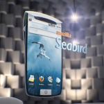 Seabird: open web concept phone