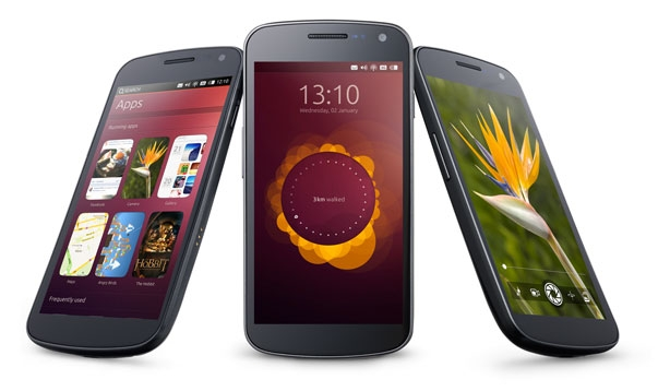 smarphone-ubuntu