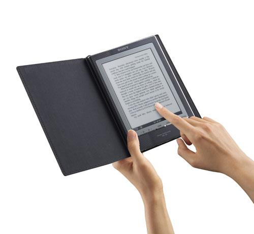 e-reader-sony