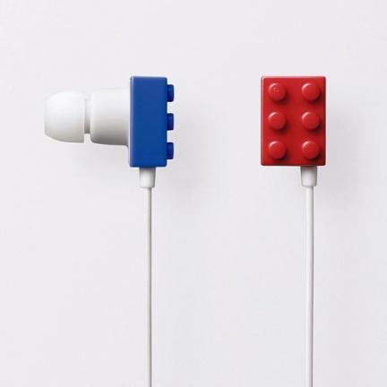 Auricolari Lego1
