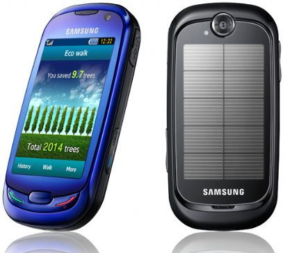 Samsung Blue Earth2